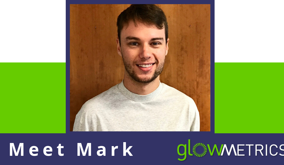 Meet Mark | Digital Marketing Assistant