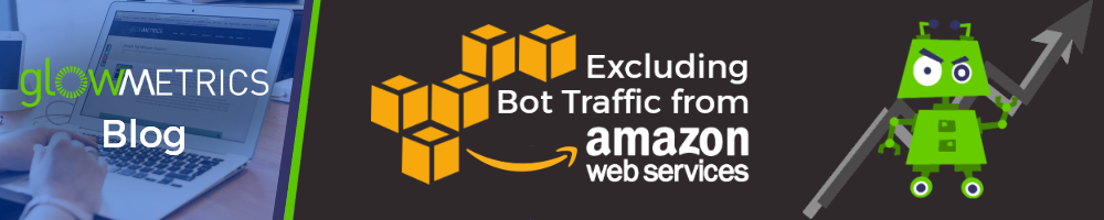Everyone! It's time to check your Google Analytics for Bot Spam from Amazon!