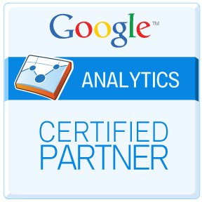 Google Analytics Certified Partner Ireland