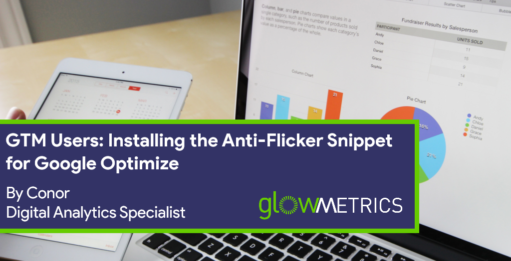 Installing the Anti-Flicker Snippet for Google Optimize