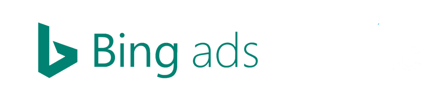 Bing Ads Logo Complete2
