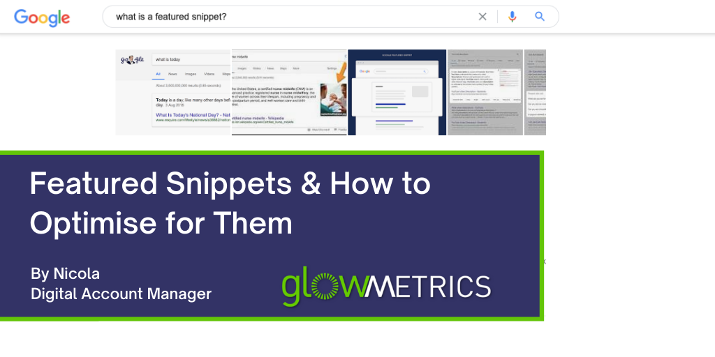 Featured Snippets & How to Optimise for Them