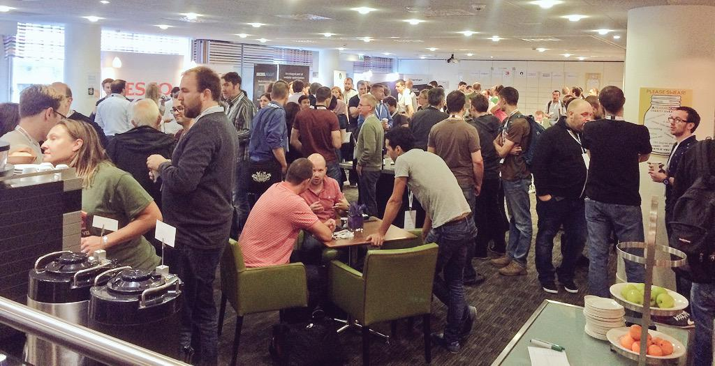 MeasureCamp Round-Up | London VII (September 2015)