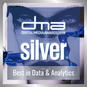 DMA Silver 2019