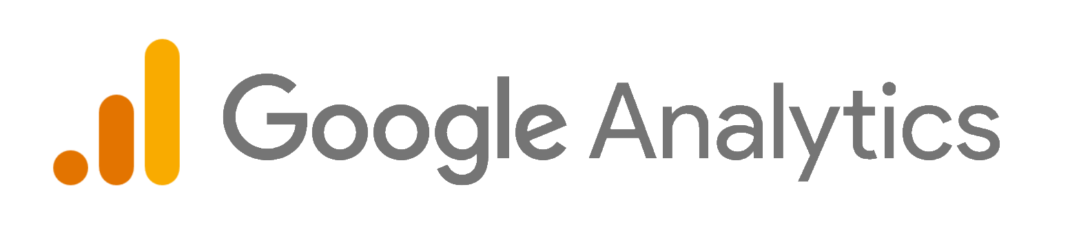 Google Analytics Logo Complete