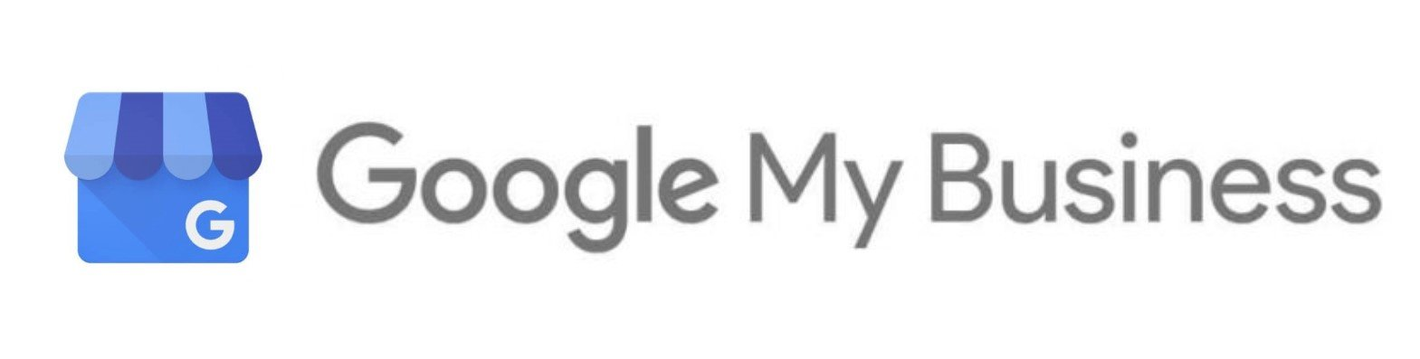 Google My Business Logo Complete