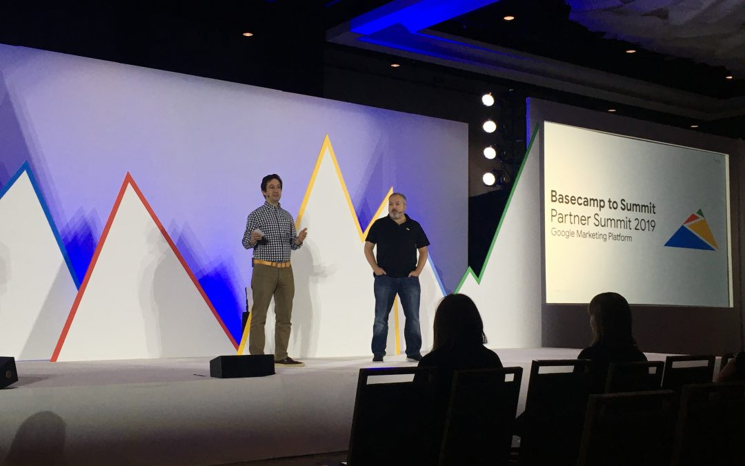 Google Marketing Platform Partner Summit 2019 – #GlowOnTour, San Francisco Edition