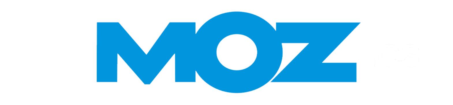 Moz Logo Complete
