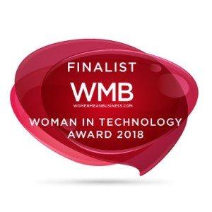 WMB Award 2018