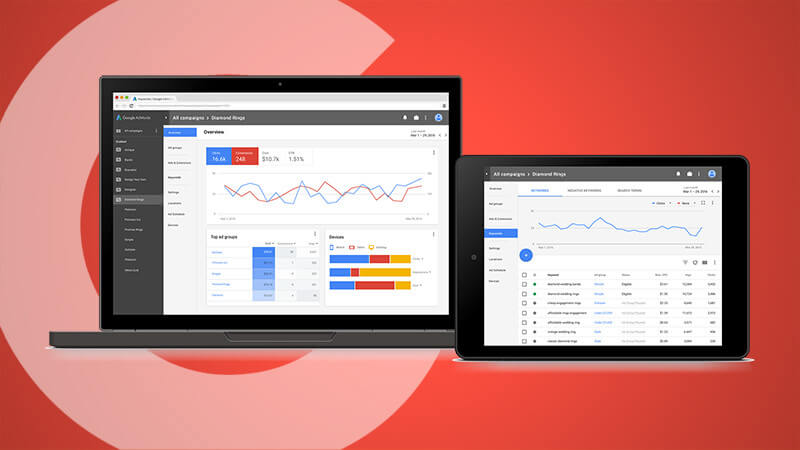 The New AdWords Interface is Here…for Good