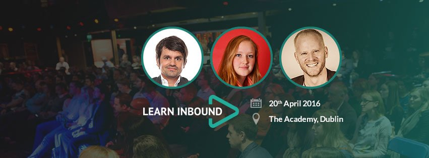 Missed Learn Inbound? Catch up on everything that happened.