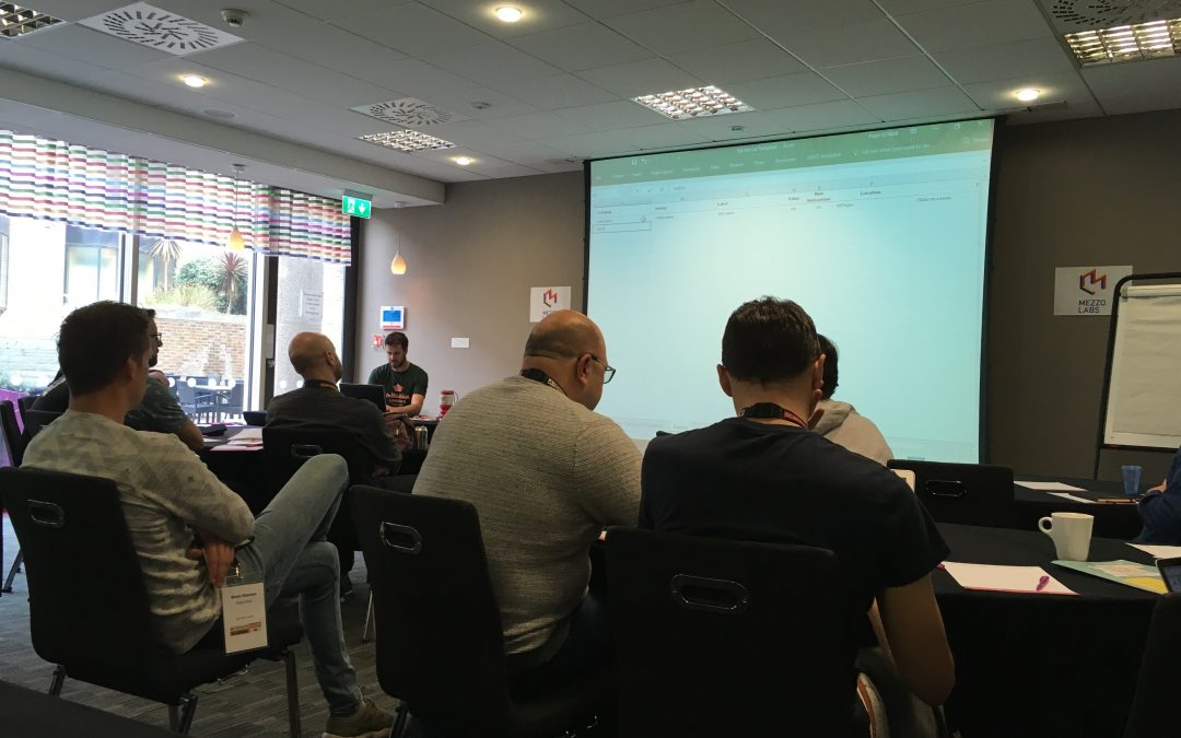 MeasureCamp London – The 11th Edition