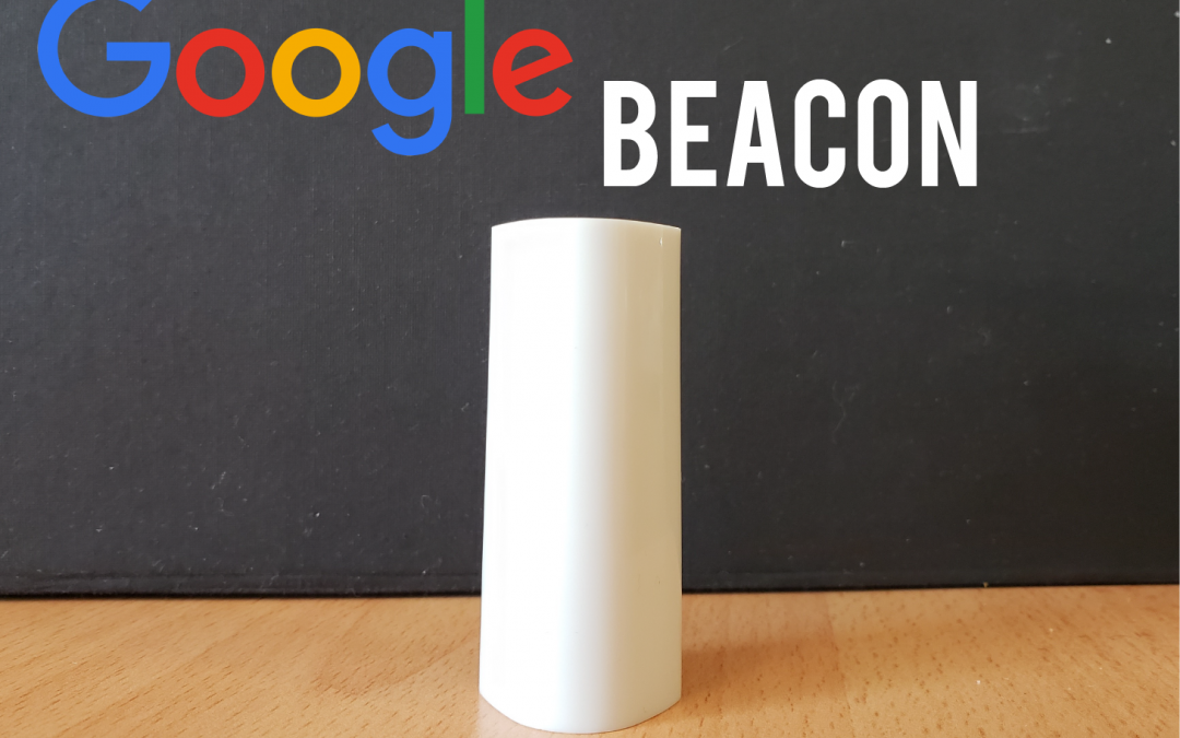 It's beacon, not bacon!