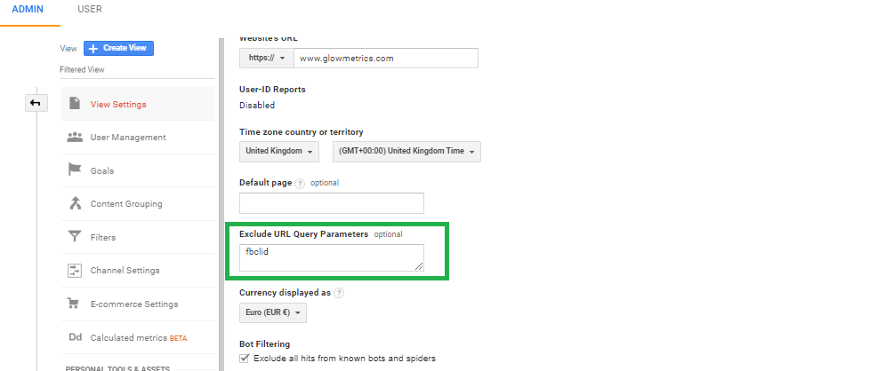 how-to-exclude-fbclid-parameter-from-google-analytics-reports